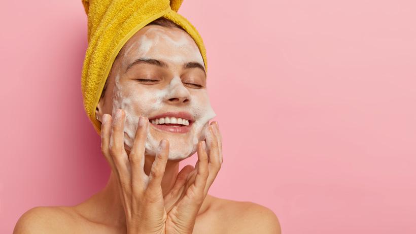Le double nettoyage: La tendance du moment pour une peau au top !