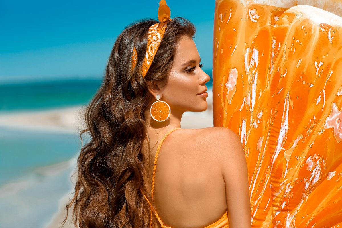 Conseils maquillage estival: la beauté placée sous le signe de l'été !
