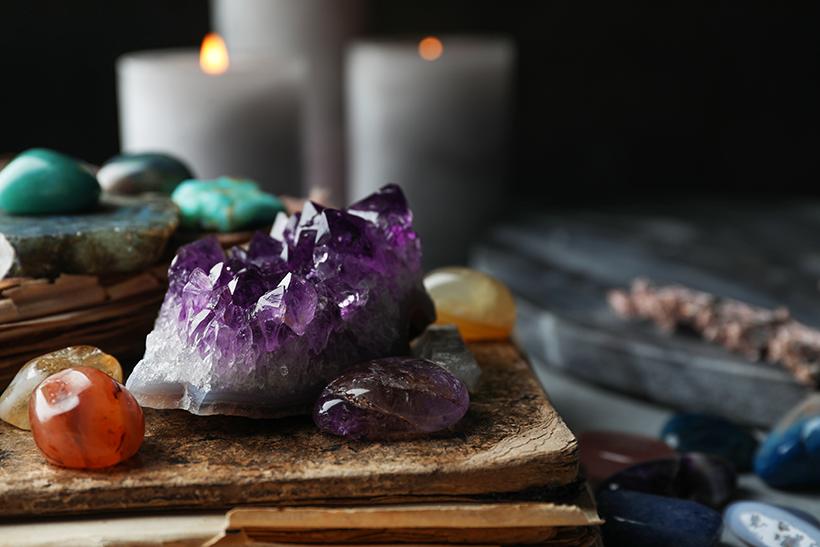 Lithothérapie ou le pouvoir des pierres : Comment ça marche ?