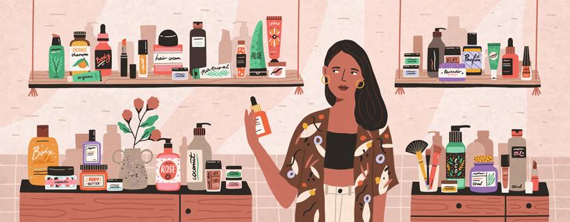 La beauté sur-mesure : l'ère de la personnalisation cosmétique