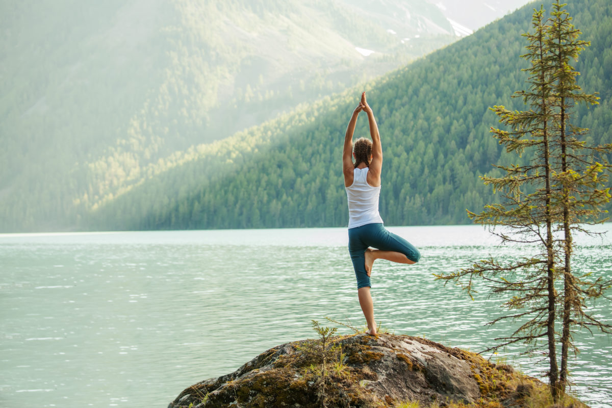 Le Yoga, une astuce beauté insoupçonnée à intégrer dans votre routine !