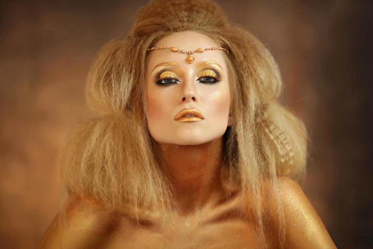 horoscope beauté lion