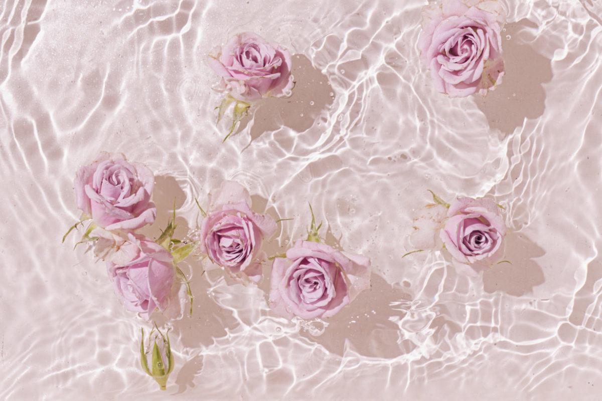 Les bienfaits de la rose: découvrez la rose dans tous ses états!