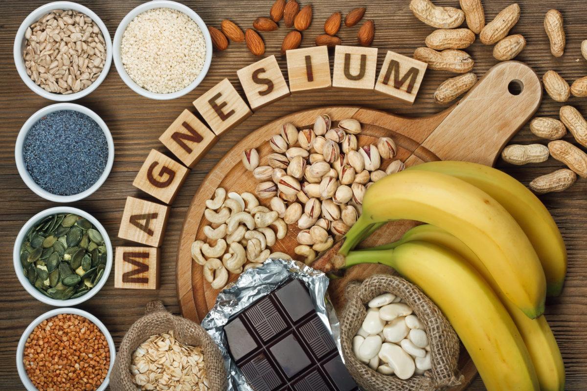 Tout savoir sur les bienfaits du magnésium, minéral indispensable à l'organisme!