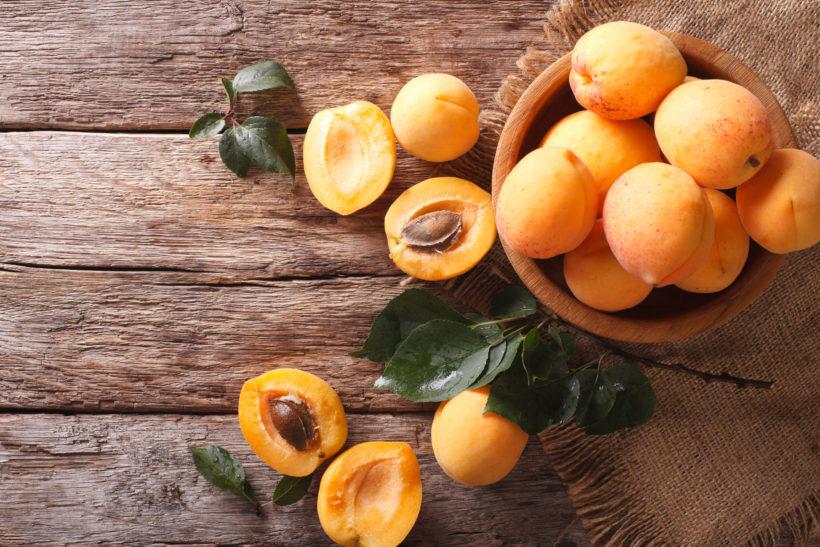 huile végétale noyau abricot-2