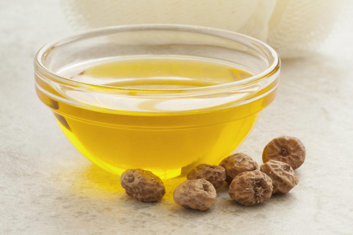 Zoom sur l'huile de souchet, discret trésor méditerranéen…