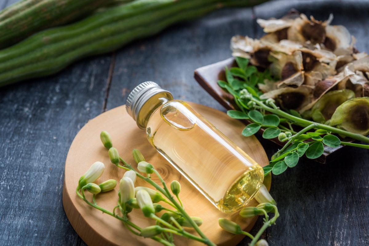 L'huile de moringa: une huile ancestrale aux mille vertus