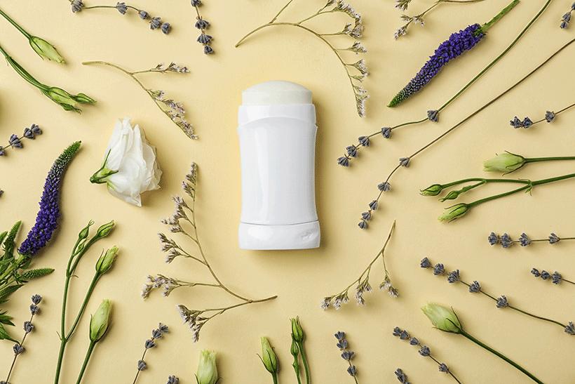 Déodorant Bio : Comment bien choisir son type de déodorant bio ?