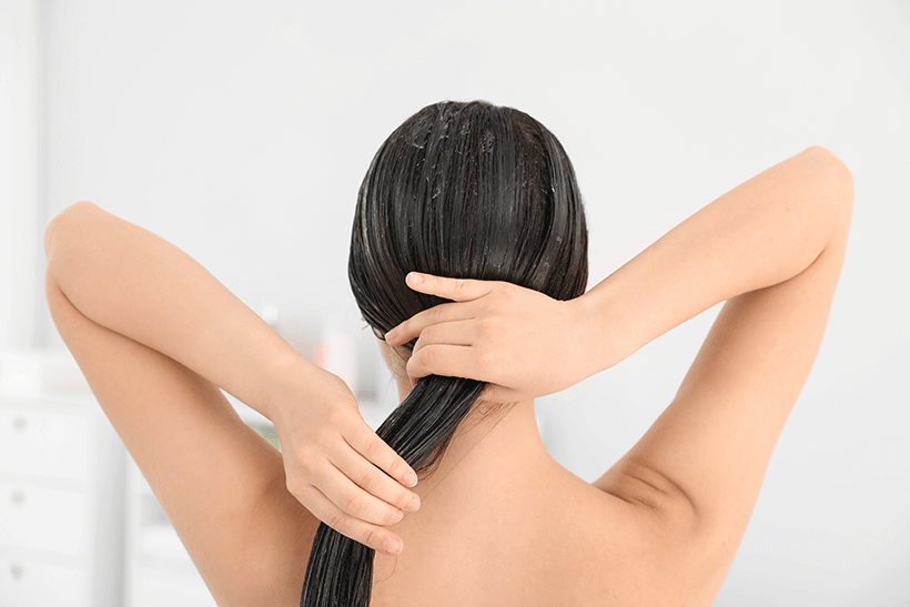 utiliser-un-apres-shampoing-5