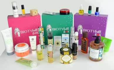 biotyfull box beaute bio