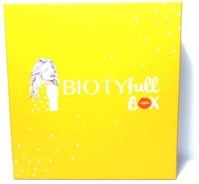 Biotyfull Box kanvier 2016 la chance photo 3