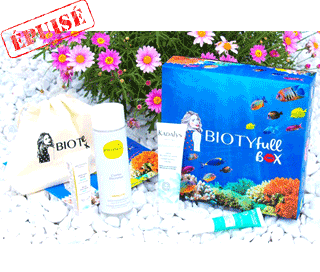 Biotyfull Box avril 2017