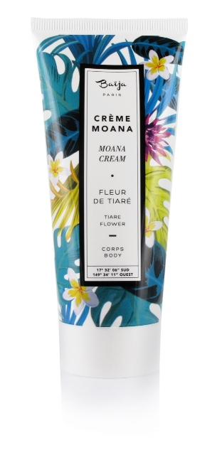Baïja - Crème corps Moana