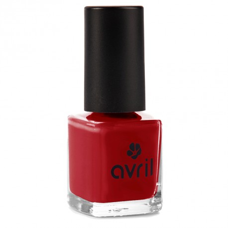 AVRIL - Vernis à Ongles Naturel opéra