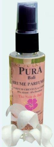 PURA BALI - Parfum Cheveux