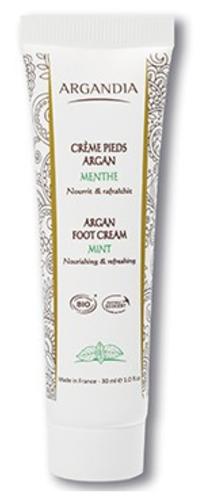 ARGANDIA - Crème Pieds
