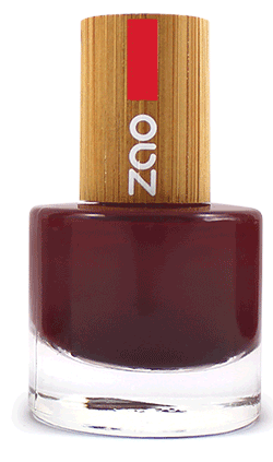 ZAO - Vernis Naturel