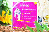 BIOTYFULL Box - Masque Hyper-Hydratant